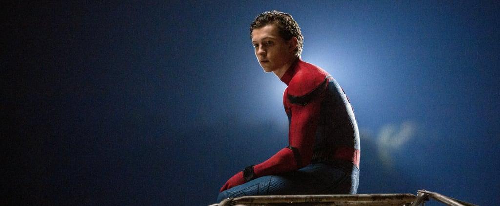 Is Spider-Man in Venom?