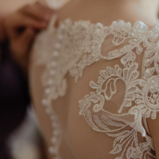 Wedding Dress Alteration Tips According to Experts