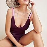 Beach Riot Reese One-Piece Swimsuit
