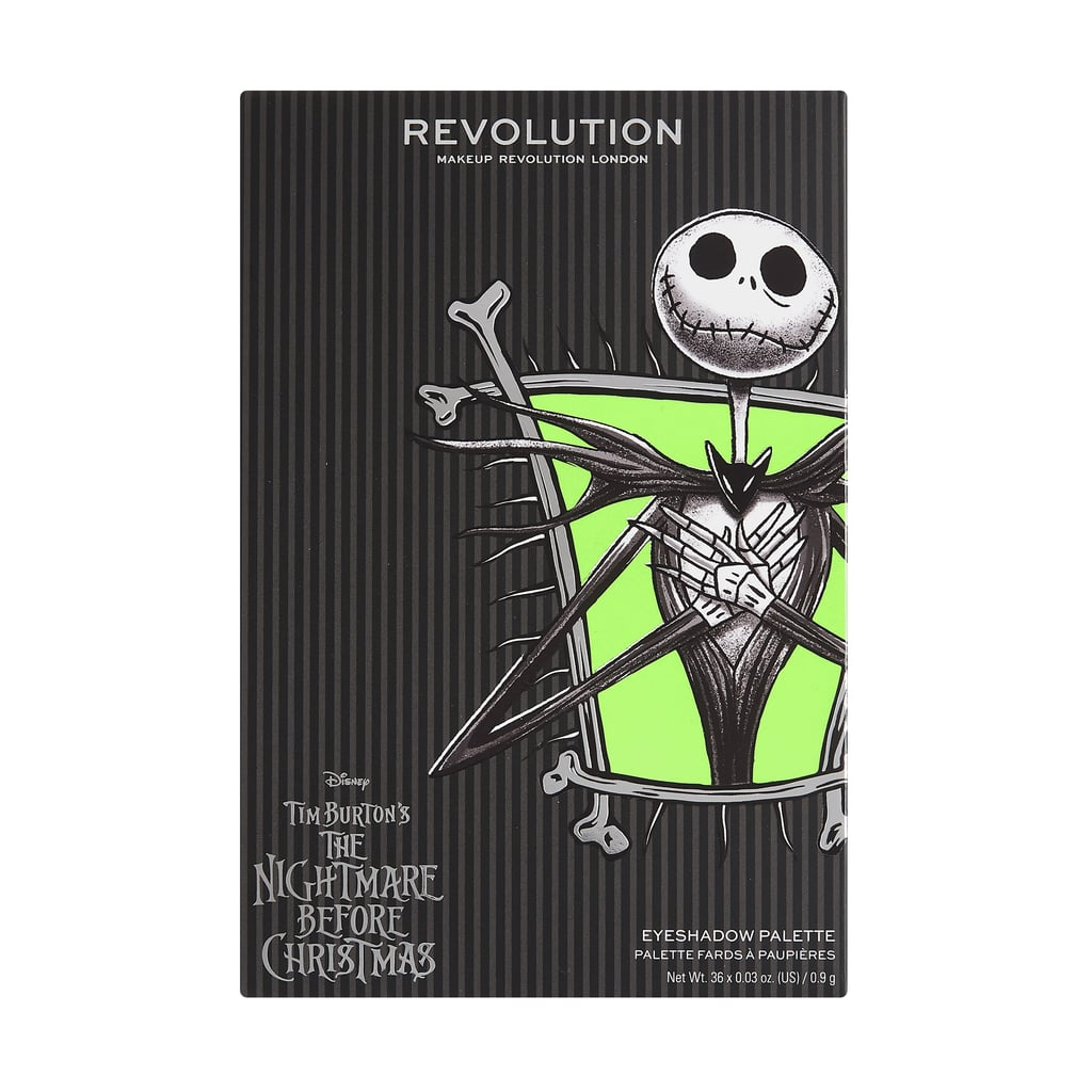 The Revolution Nightmare Before Christmas Makeup Collection