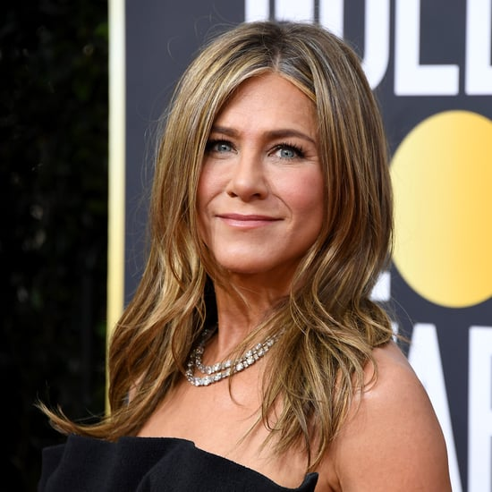 Jennifer Aniston Just Launched a Beauty Brand Called LolaVie