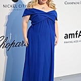 Rebel Wilson at the amfAR Cannes Gala