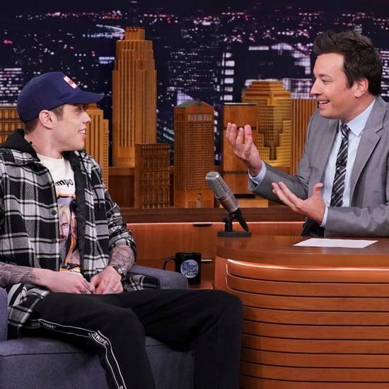 Pete Davidson Confirms Engagement to Ariana Grande 2018