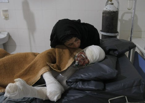 Life For Afghan Women: Not Better Under Karzai