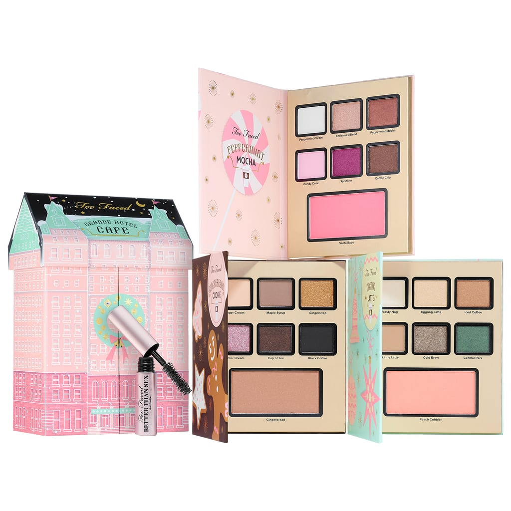 Coffret Grand Hotel Cafe Too Faced