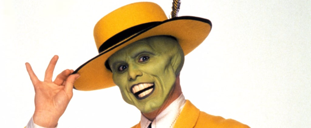Embrace Your Funny Side This Halloween With These 24 Jim Carrey Costumes