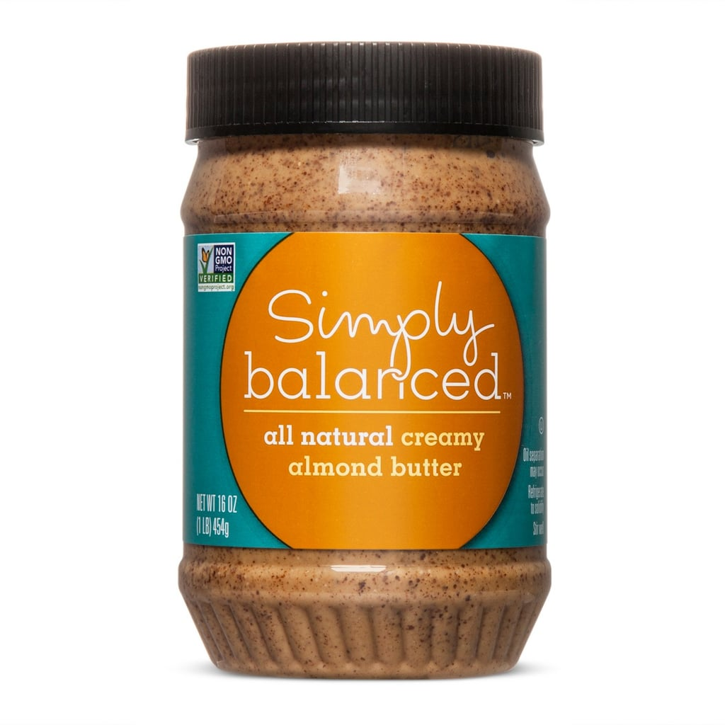 Simply Balanced Almond Butter