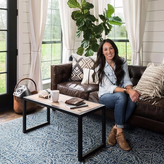 How to Copy the Look of Joanna Gaines's Home