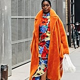 2019 Street Style Trend: Head-to-Toe Brights