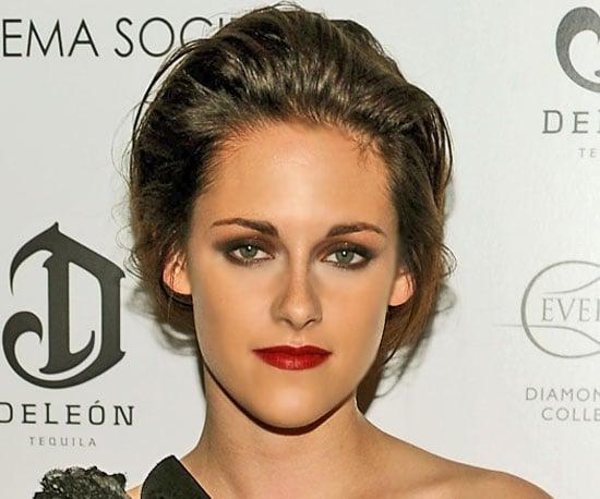 Get Kristen Stewart's Skin Care and Foundation