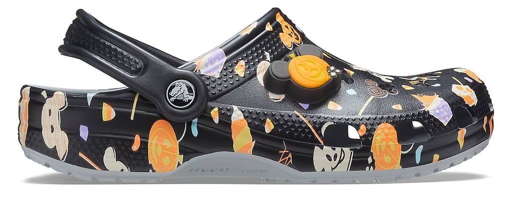Where to Buy Disney's Mickey Mouse Halloween Crocs