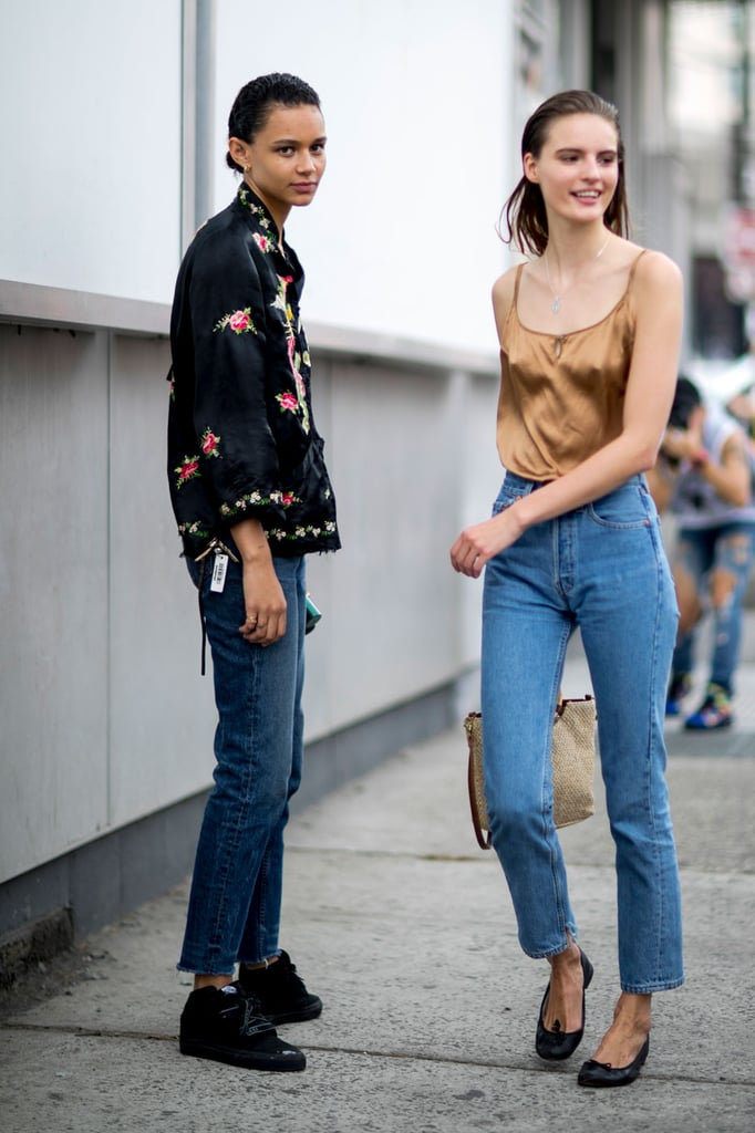 Effortlessly Cool Model-Off-Duty Looks to Try This Weekend