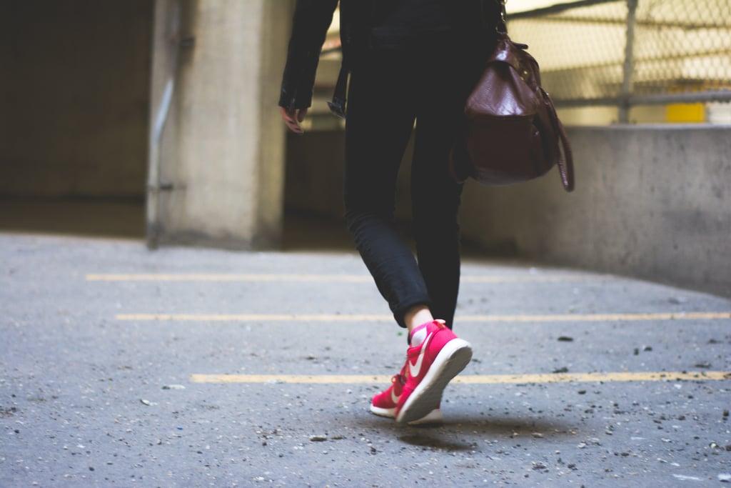 Walk or Jog