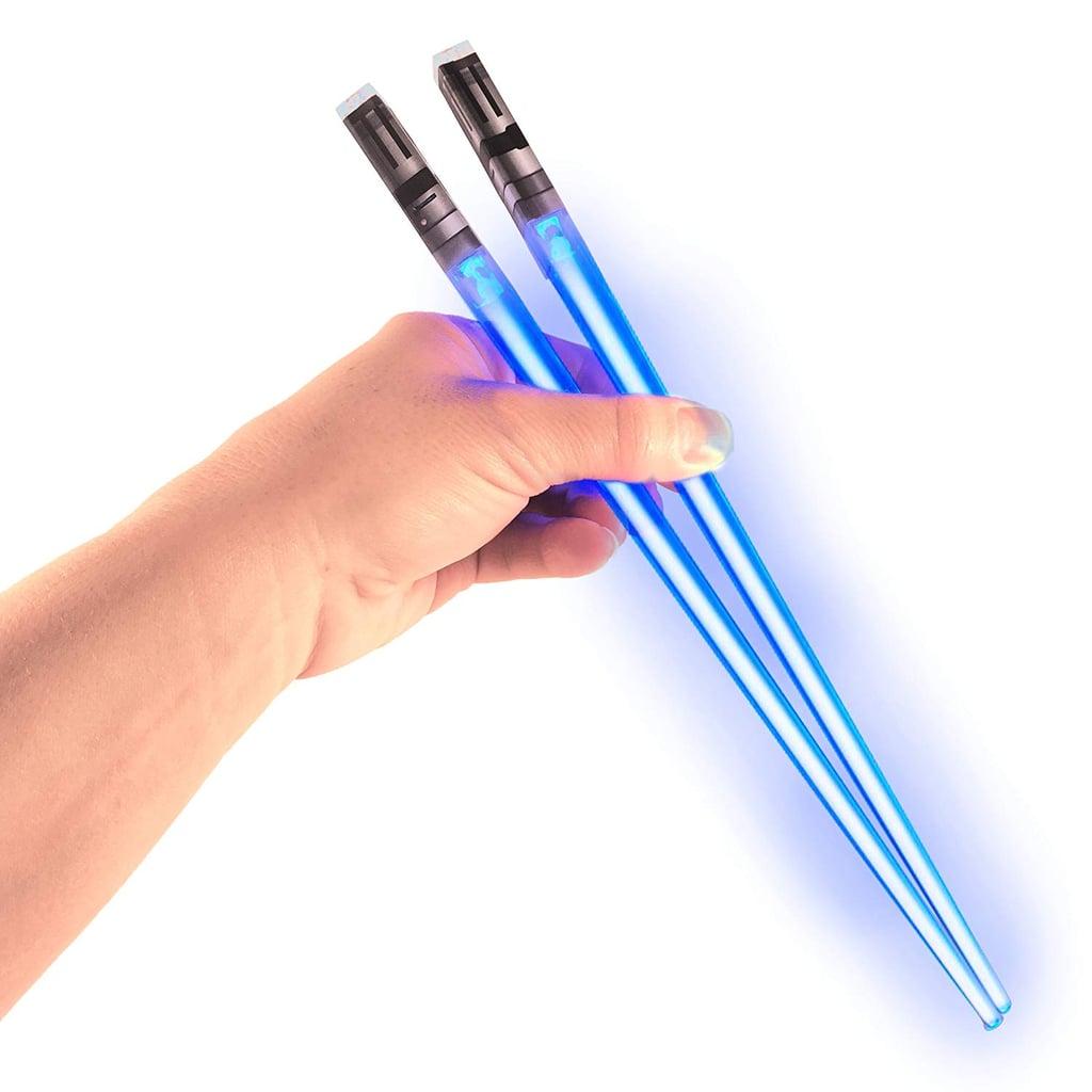 Chop Sabers Light Up LightSaber Chopsticks