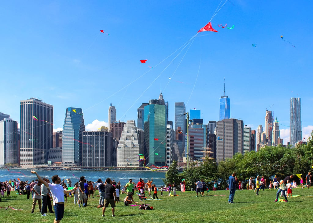 Cheap things to do in new york city popsugar smart living for This to do in nyc