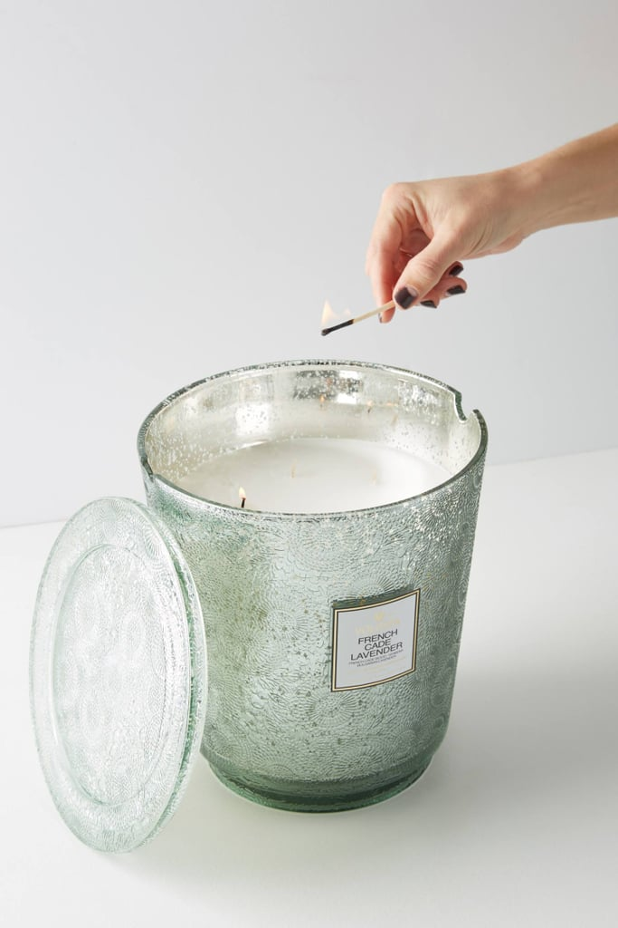 Voluspa Giant Japonica Jar Candle