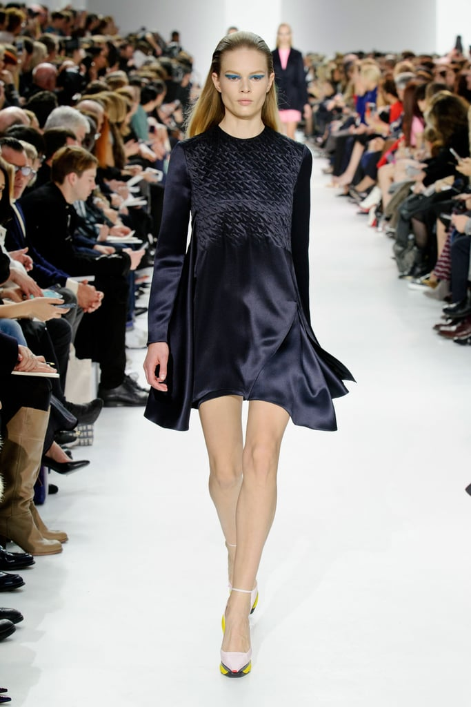 f12bcebc1d2 Christian Dior Fall 2014