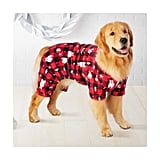 Pet Holiday Bear Pajamas -