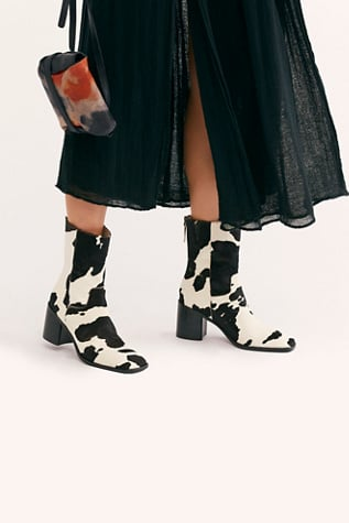 Free People Pacific Heel Boots