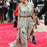 Sarah Jessica Parker and Anne Hathaway Honor Valentino and the Ballet