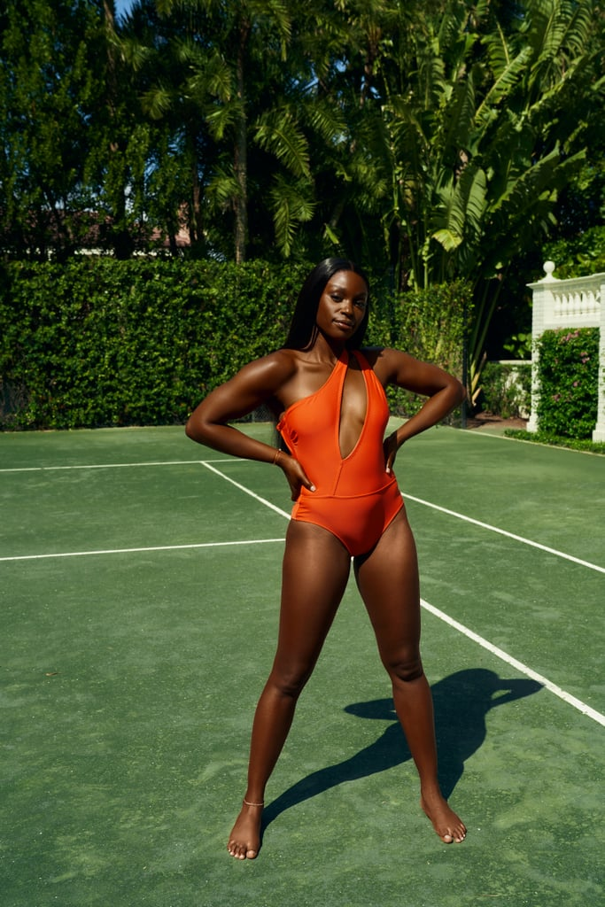 Solid & Striped x Sloane Stephens Collection