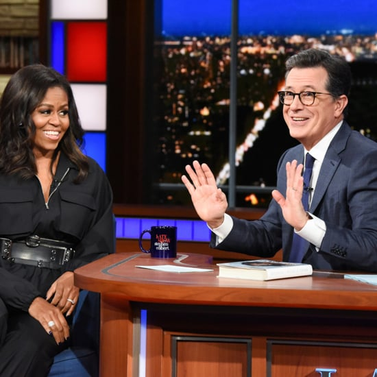How Did Barack Obama Propose to Michelle?