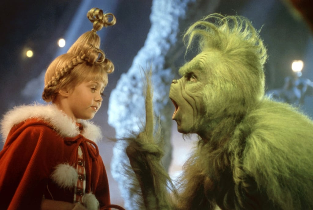 Best Christmas movies - How the Grinch Stole CHristmas