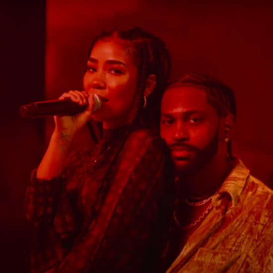 See Jhené Aiko and Big Sean's BET Hip Hop Awards Performance