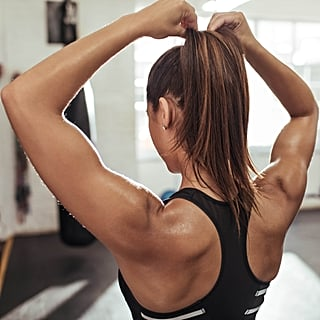 45-Minute Workout Playlist