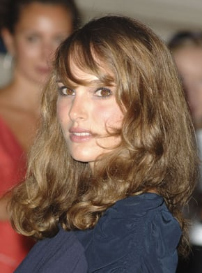 Photo of Natalie Portman at Venice Film Festival with Blue Eyeshadow and Fluffy Hair: Love or Hate Her Beauty Style Look?