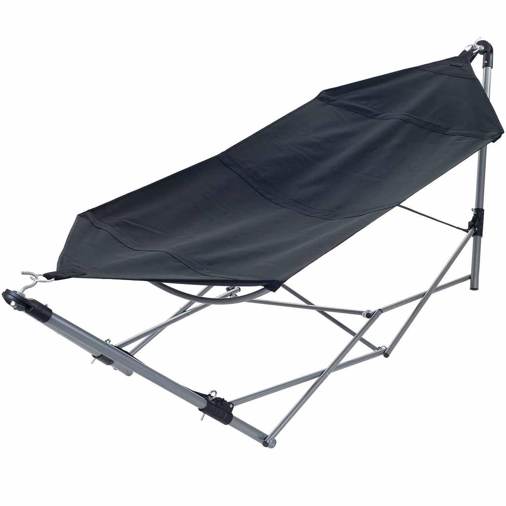 foldable and polyester product stand x accents black jsp hammock sports portable living in mac brown hammocks w index l