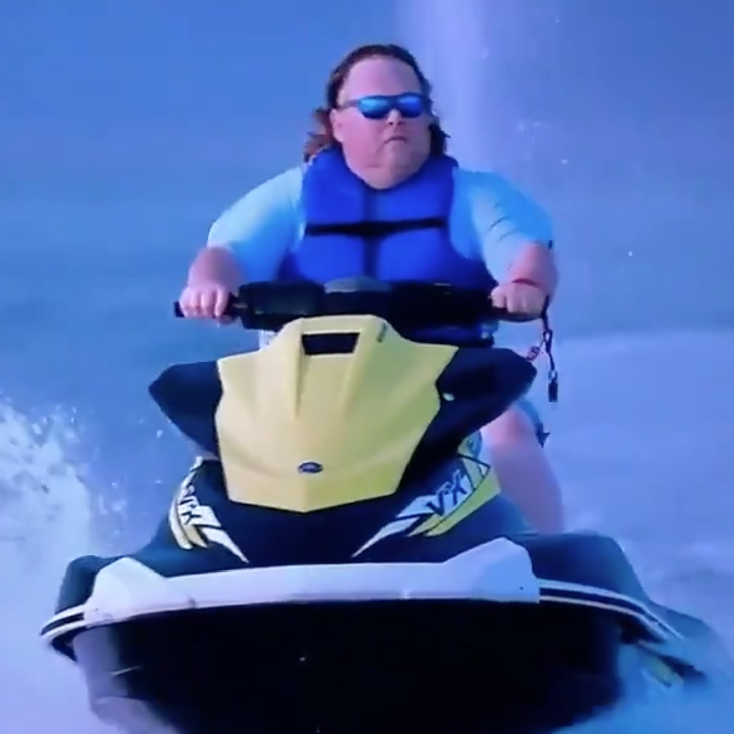 Tiger King Memes Inspired by James Garretson's Jet Ski Scene ...