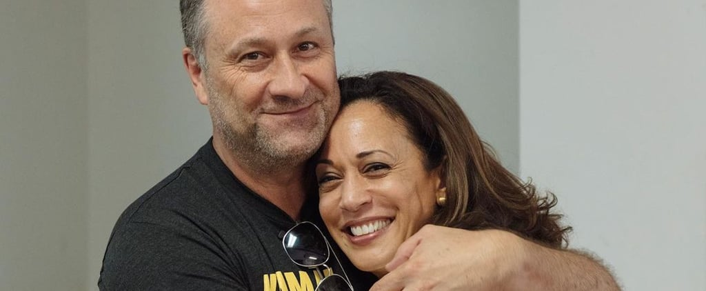 Kamala Harris and Doug Emhoff's Cutest Pictures