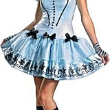Sassy Alice in Wonderland Costume ($21)