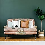 Woven Nook Decorative Throw Pillow Covers