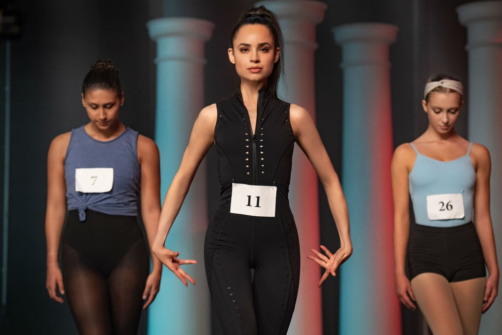 New Dance Movies on Netflix 2020