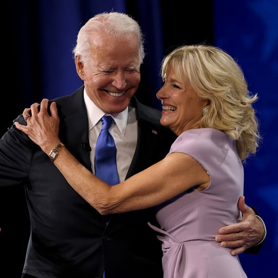 Joe and Jill Biden on How They've Kept Their Marriage Strong