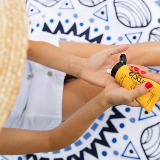 Mineral Sunscreen Benefits