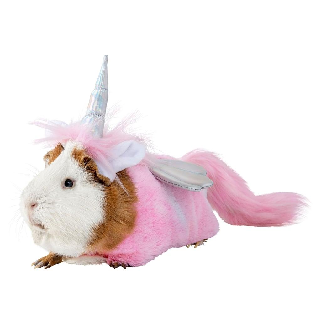 Thrills & Chills Small Pet Costume — Unicorn