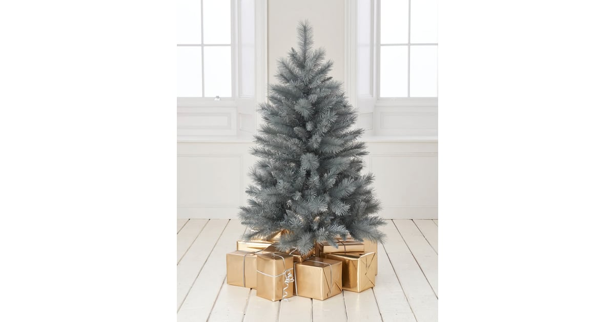 Wilko 4 Foot Twilight Spruce (£40)
