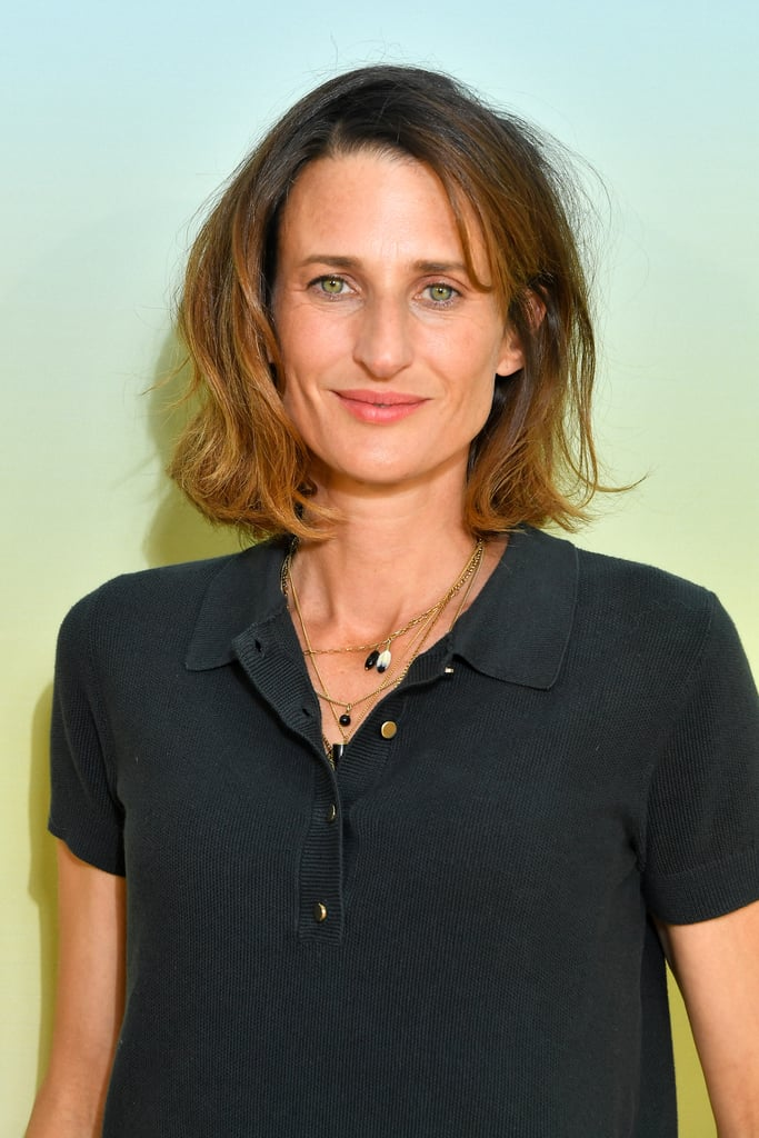 New: Camille Cottin