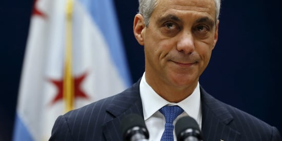 Dear Mayor Emanuel: I Resign My Position As Principal Of The #1 Rated Neighborhood School In Chicago