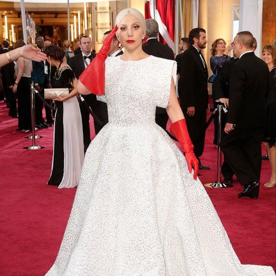 Outrageous Oscars Dresses