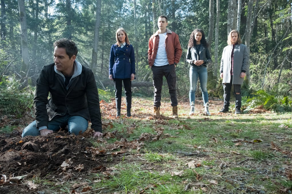 Travelers, Season 3