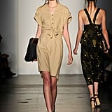 Spring 2011 New York Fashion Week: Rachel Comey 2010-09-09 17:25:14