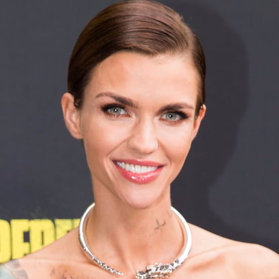Ruby Rose Responds to Acne Anorexia Scrutiny