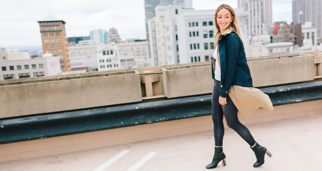 I Literally Just Found the Most Comfortable Pants Ever, and You Won't Believe What They Are