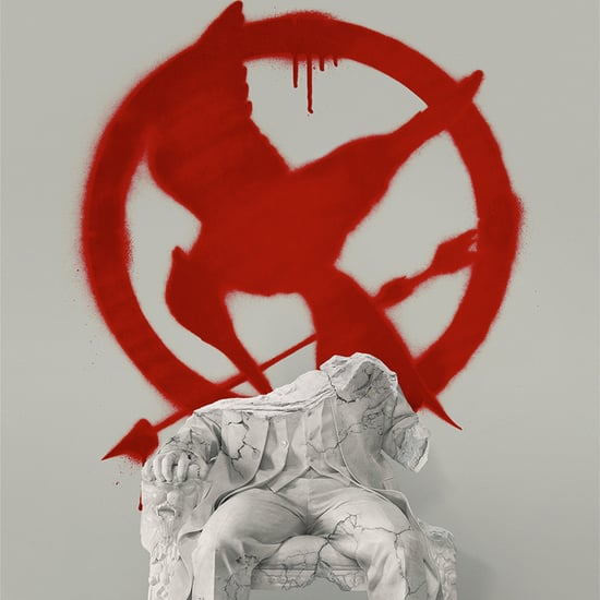 The Mockingjay — Part 2 Poster Brings the Capitol Down in a Major Way