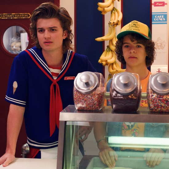 Stranger Things Season 3 Records