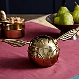 Harry Potter: Harry Potter Golden Snitch Snack Bowl